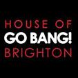 go bang - website